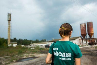 Мониторинг проблем нанесенных олигархом птицефабрики на Украине