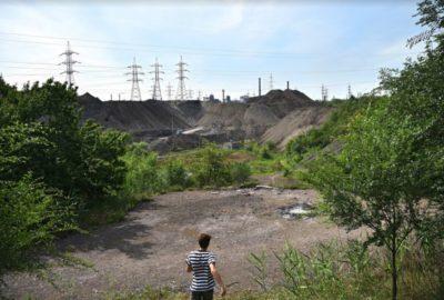 Cемінари з проблем забруднення повітря від промислових підприємств
