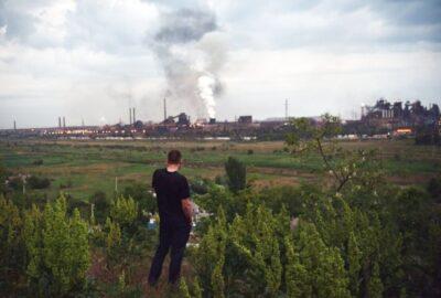 Чеські експерти дослідять рівень забруднення повітря в Україні
