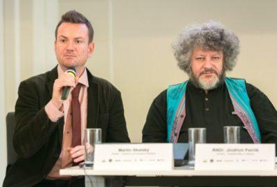 Загрязнение не должно подвергать опасности здоровье людей!, звучит на остравской конференции