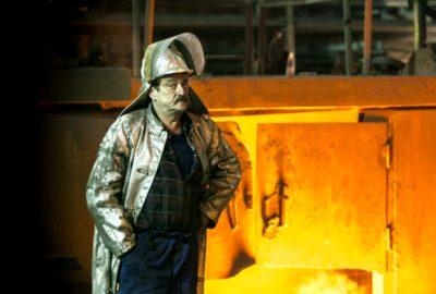 Посещение Тржинецкого завода: заключительный день Остравской международной конференции