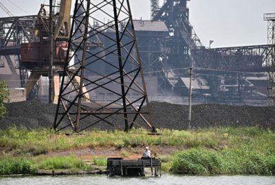 «Хуже, чем люди думают» – говорит украинский юрист о загрязнении воздуха