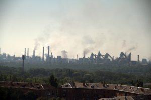 Kryvyi Rih – the Steel Heart of Ukraine