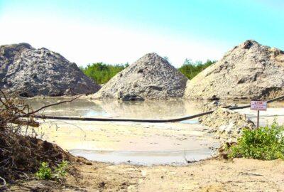 Illegal Amber Mining: Environmental Disaster in Western Ukraine