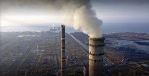 Our goal is clean air for Nikopol
