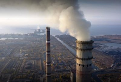 Our goal is clean air for Nikopol