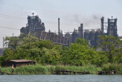 """Уряд схвалив не допрацьований законопроєкт """"Про запобігання, зменшення та контроль промислового забруднення"""""""