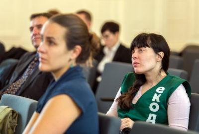 Смотрите международную конференцию «Борьба с загрязнением воздуха»