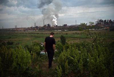 """Конференція по промисловому забрудненню в Запоріжжі: введення кримінальної відповідальності, судові скарги, процедура ОВД,  """"додаткова вартість"""" за захворювання, як механізми впливу на забруднювачів"""