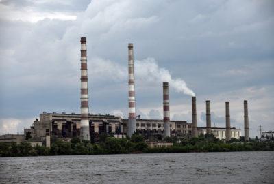Разом за чисте повітря в Україні: 5 міст запрошують на Міжнародну конференцію з питань промислового забруднення