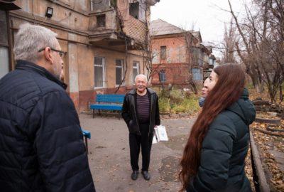 """Підтримка громад у моніторингу якості повітря: стартує EcoQuiz """"Чисте повітря для України"""""""