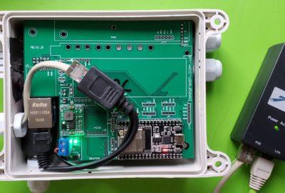 Технічна підтримка громадського моніторингу повітря: від кількості до якості